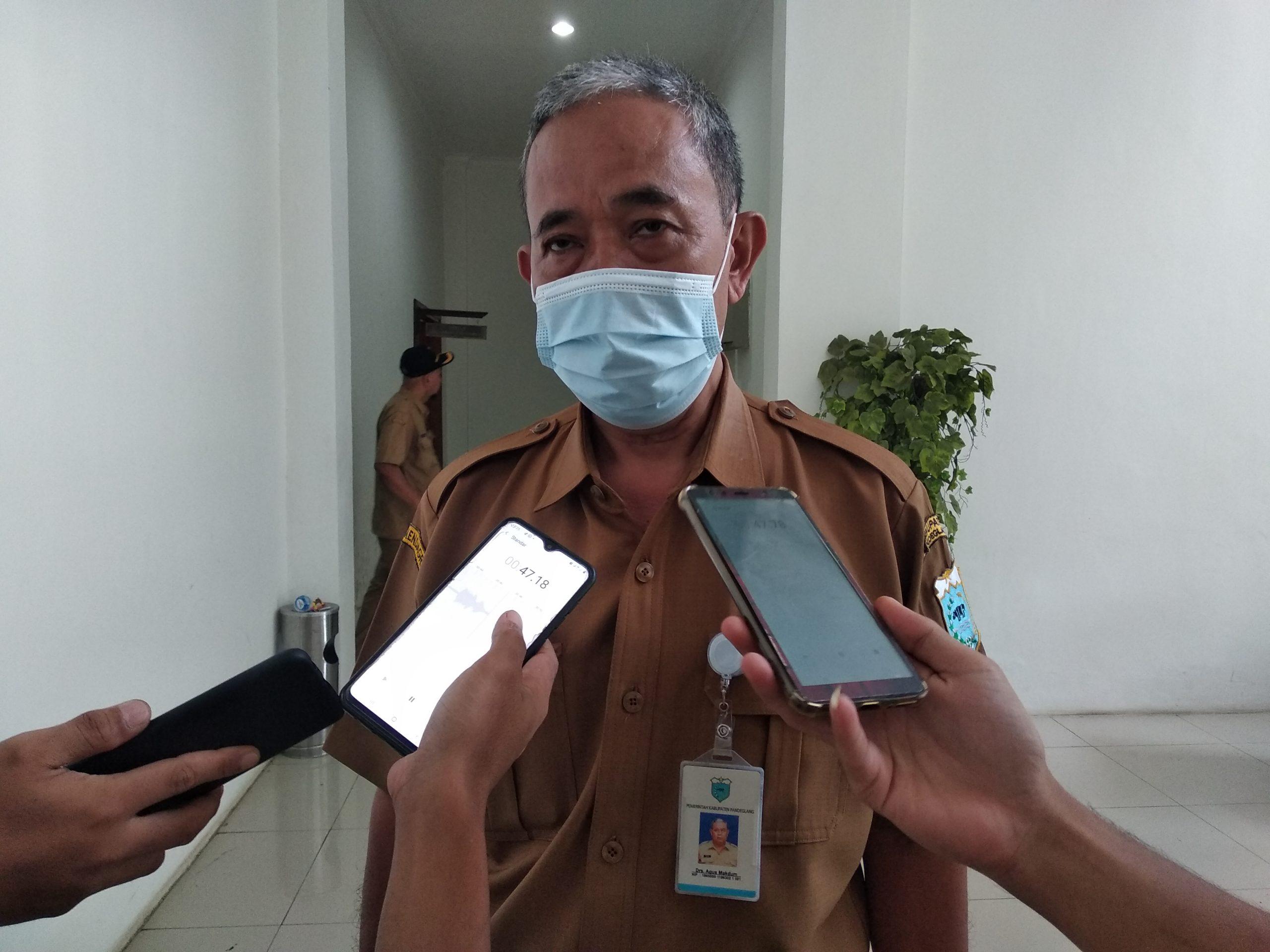 Alert! Sejumlah BUMD di Pandeglang Mulai Oleng setelah Dua Tahun Dirundung Pandemi COVID-19