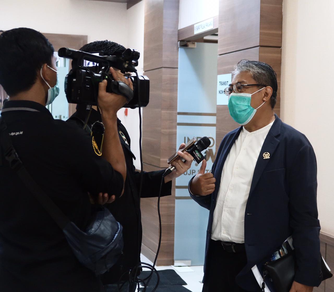 Mantan Pejabat Negara asal Banten Sebut Pemerintah Bohong soal Penggabungan Kemenristek dengan Kemendikbud