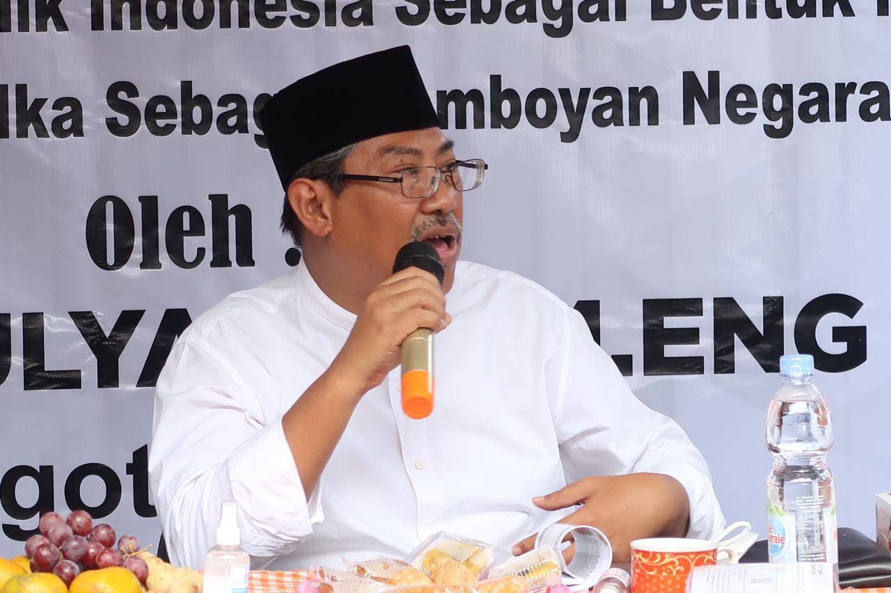 Ungkap Temuan WHO dan Sikap China, Wakil Rakyat dari Banten Minta Pemerintah Setop Impor Bahan Baku Vaksin Sinovac