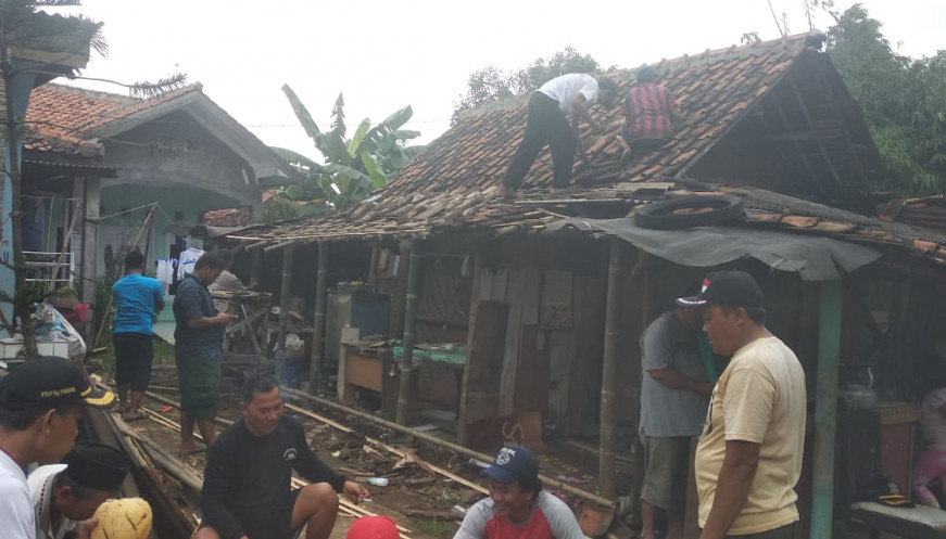 Duh, Jumlah Penduduk Miskin di Kabupaten Tangerang Terus Meningkat sejak Pandemi COVID-19