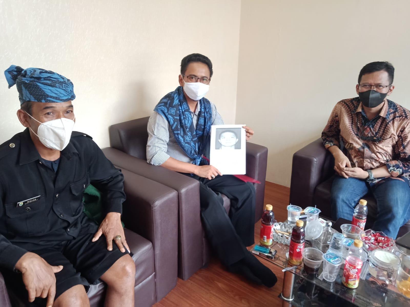 Lembaga Adat Baduy Turun Gunung Gara-gara Dugaan Penyebaran Hoaks oleh Mahasiswa Jakarta yang Tergabung Ampas Daya