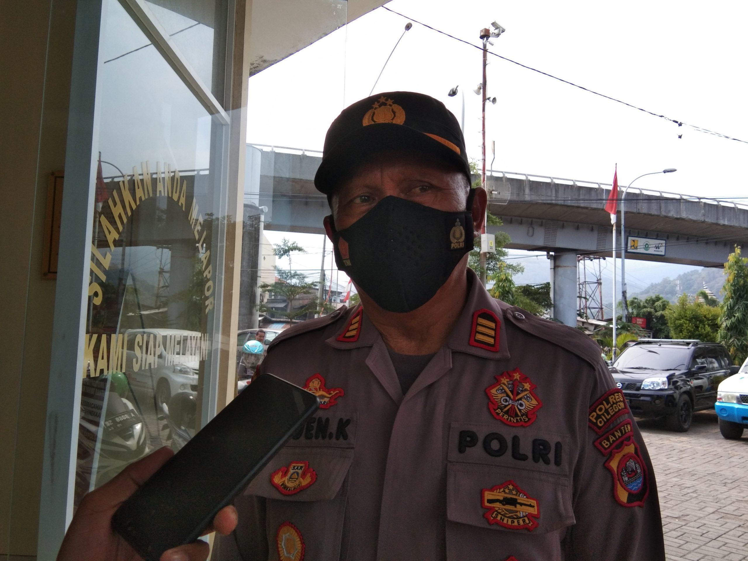 Sopir Mobil Muatan Barang Dicokok Polisi Kepergok Pakai Surat Antigen Palsu; Ketahuan Gara-gara Ini